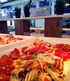village mare hotel metamorfosi sithonia buffet 2