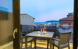 Arion Suites, Sarti, Sithonia