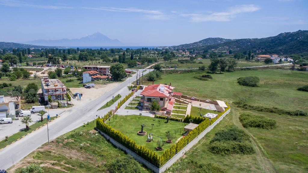 anthemida studios and apartments sykia sithonia 2