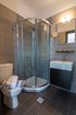 anthemida studios and apartments sykia sithonia bathroom 5