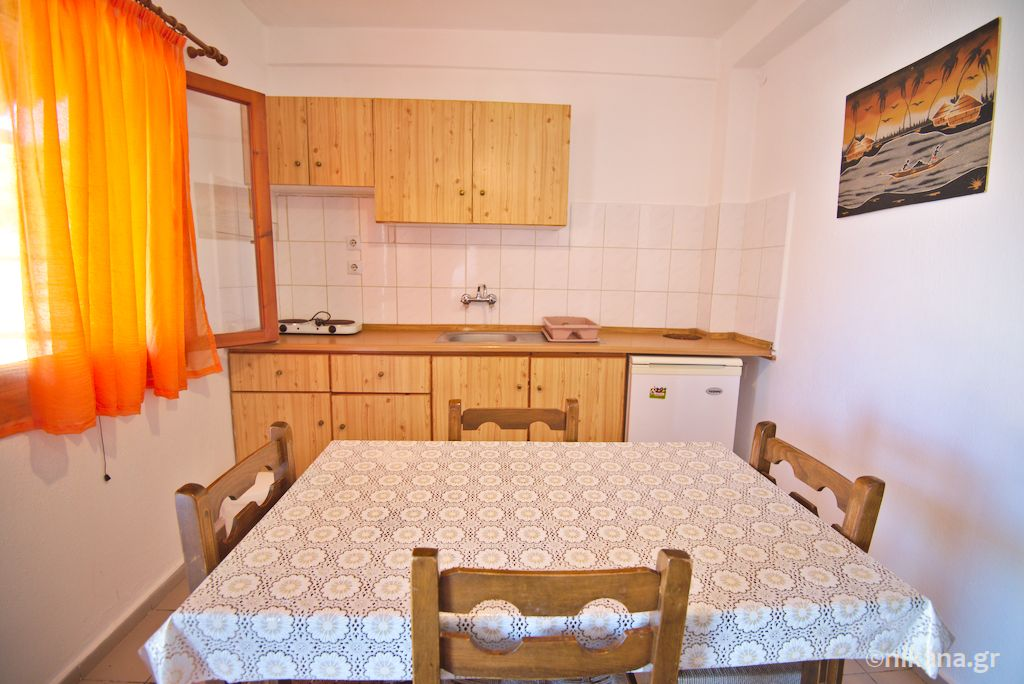 athina dimitris sofia apartments sarti sithonia studio apartment 4