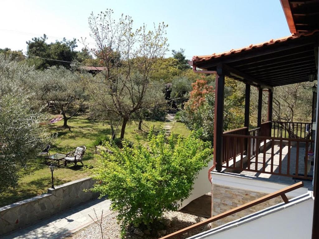 dionysus apartments ierissos athos 3 bed luxury studio 3
