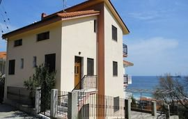 Galanis Apartments Golden Beach Thassos 84