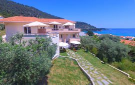 rani apartments golden beach thassos 3