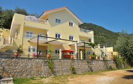 nestor apartments golden beach thassos 1