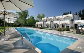 theophano imperial palace kallithea anatoli executive suite shared private pool 1