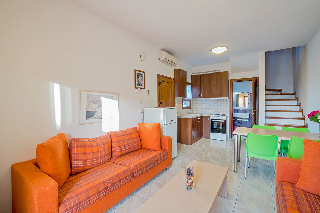 akrathos houses polichrono kassandra 4 bed apartment loft type b 11