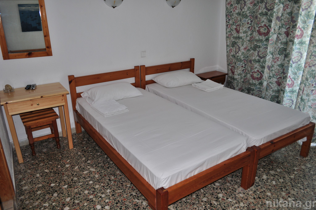 anna rooms potos thassos 3 bed std 1st floor #12  (4)