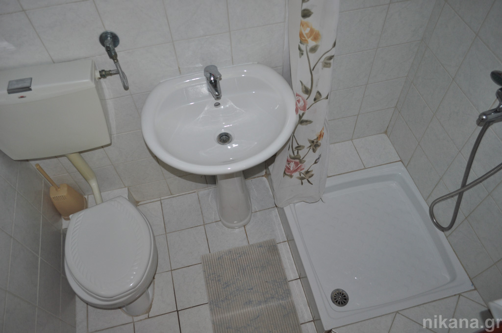 anna rooms potos thassos 3 bed std high ground floor #1  (7)