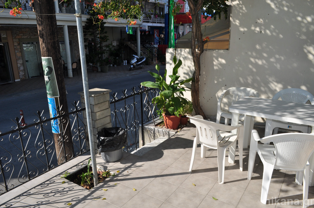 anna rooms potos thassos 4 bed std high ground floor #3  (12)