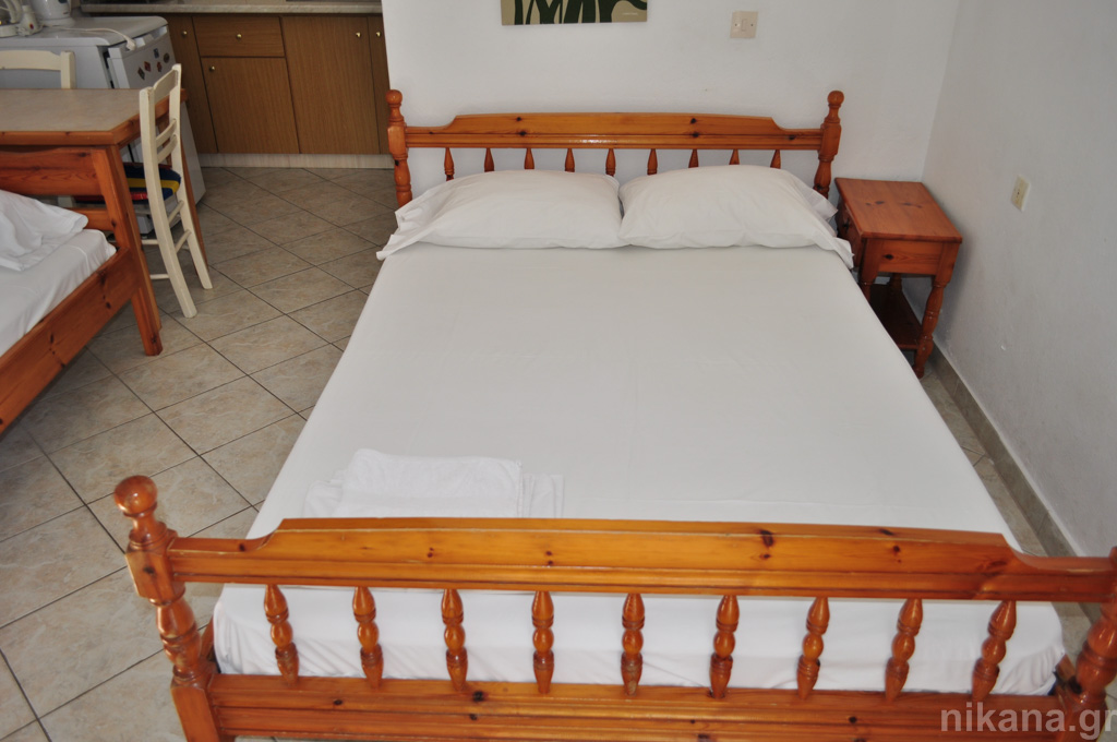 anna rooms potos thassos 4 bed std high ground floor #3  (3)