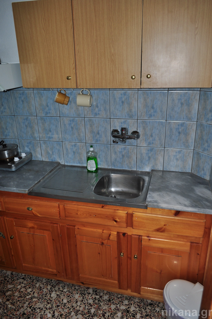 anna rooms potos thassos shared kitchen 1st floor  (2)