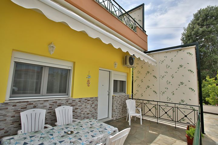 pavlidis stavros rooms siviri kassandra 6 bed deluxe apartment 1