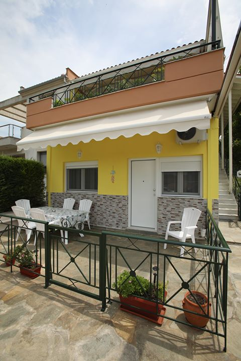 pavlidis stavros rooms siviri kassandra 6 bed deluxe apartment 3