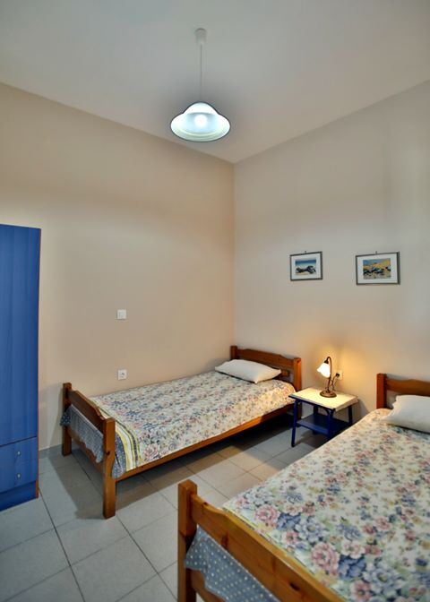 pavlidis stavros rooms siviri kassandra 6 bed deluxe apartment 6